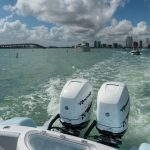 twin mercury racing outboards