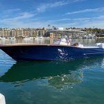 navy blue mag bay